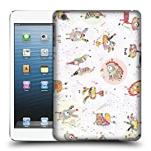 Official Turnowsky Mini Monsters Others Hard Back Case for Apple iPad 2