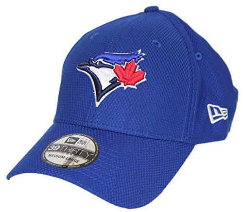 "Toronto Blue Jays New Era MLB 39THIRTY ""Diamond Era Classic"" Performance Hat"