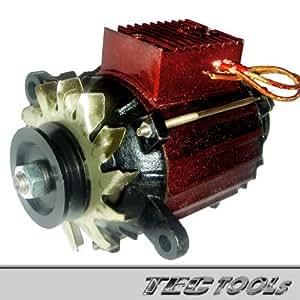 Imán Permanente Generador Corriente alterna Generador 40V, 700 vatios