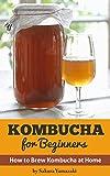 Kombucha: for Beginners: How to Make Kombucha at