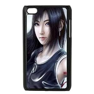 Final Fantasy iPod Touch 4 Case Black SA9754438