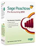 Sage Peachtree Pro Accounting 2012 [OLD VERSION]