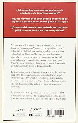 Españopoly: Cómo hacerse con el poder en España o, al menos ...