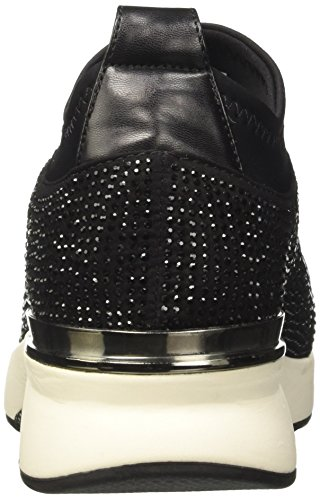 Noir Da932 Cafe Femmes Sneakers Cafenoir 4qqSdrE