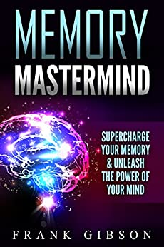 Memory Mastermind Supercharge Productivity Intelligence ebook product image