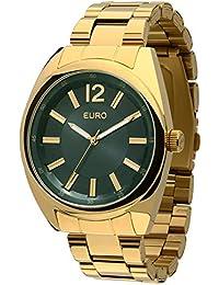 Moda - R 300 a R 500 - Relógios   Feminino na Amazon.com.br 7fde155307