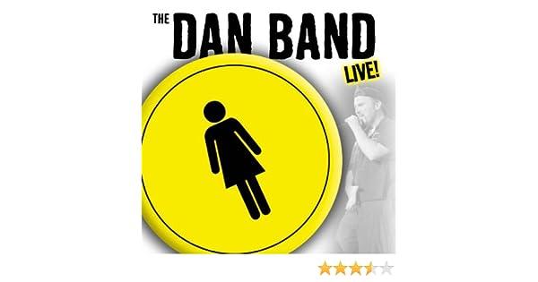 Dan Band Live Amazonca Music