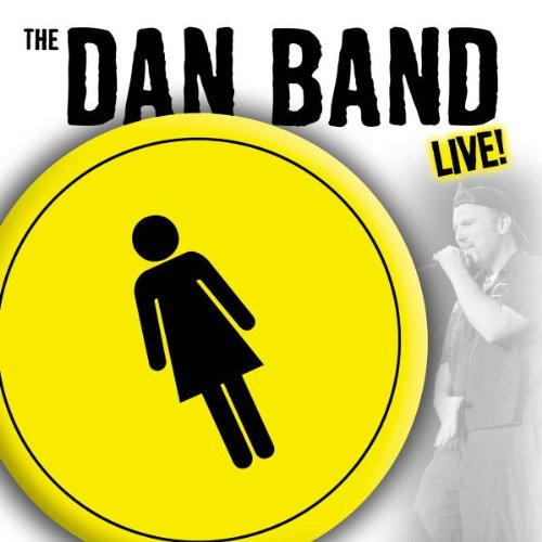 The Dan Band Live by Side One Dummy