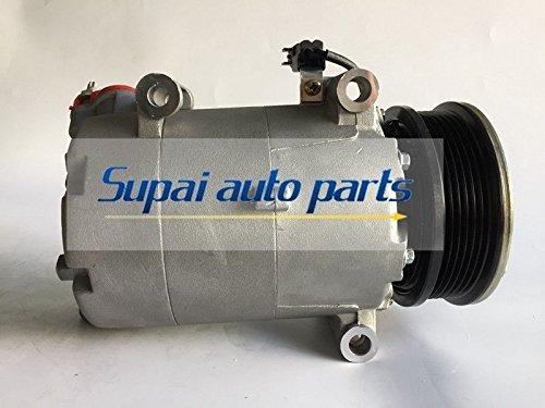 Pengchen Parts - Compresor de aire acondicionado para Ford Fiesta V Fusion 1.6 TDCI: Amazon.es: Amazon.es