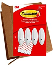 Command Wire Hook, Large