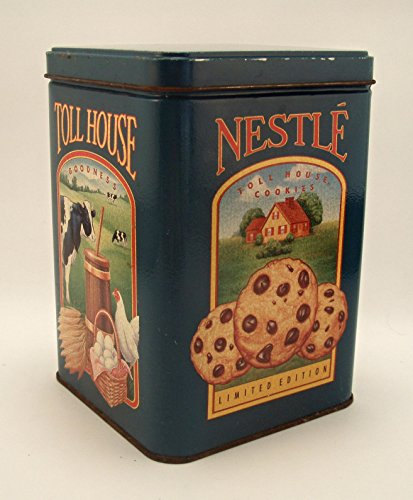 vintage-collectible-nestles-toll-house-cookie-tin-blue