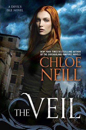 (The Veil (A Devil's Isle Novel Book 1) )