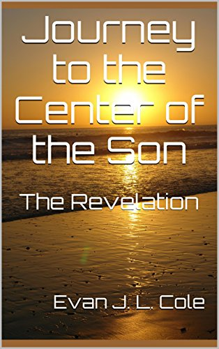 Journey to the Center of the Son: The Revelation