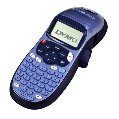 Dymo LT100H LetraTag Machine Ref S0883980 127613