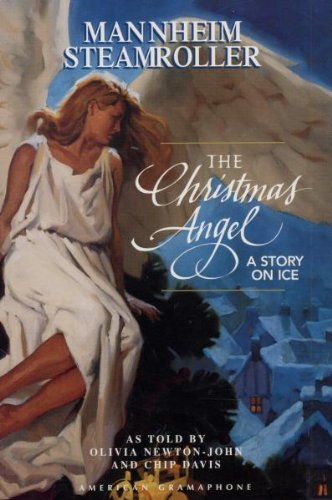 Mannheim Steamroller - The Christmas Angel: A Story on Ice (Roller Skating Dvd)