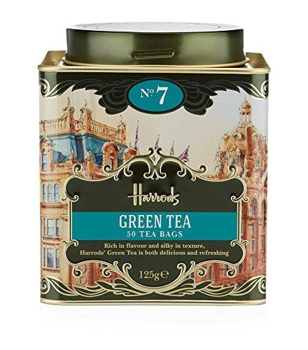 Harrods Green Tea Bags - 1