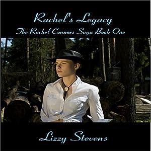 Rachel's Legacy Audiobook