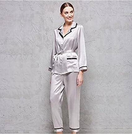 af30b66cb5d0 MODYL Silk Pajamas Set