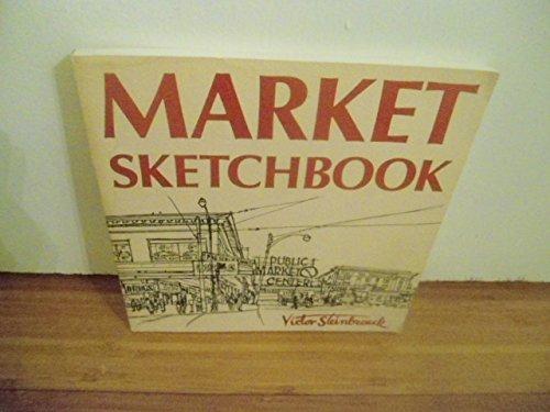 (Market Sketchbook.)