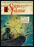 img - for IF - Worlds of Science Fiction - Volume 11, number 5 - November Nov 1961: Masters of Space; At the End of the Orbit; Gambler's World; Sweet Their Blood and Sticky; The Mightiest Man; Quiet Please; Penny Wise and Fashion Foolish book / textbook / text book