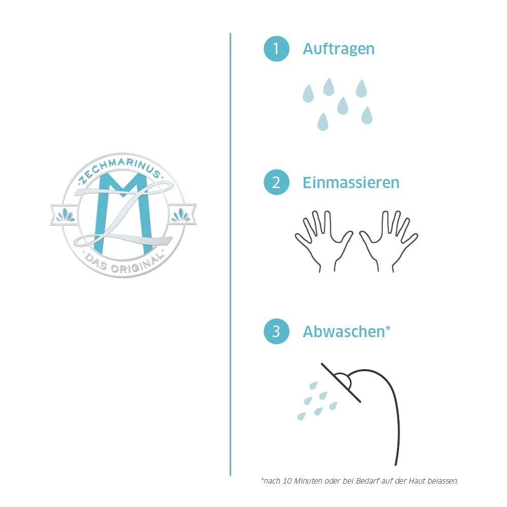 Aceite de magnesio puro, cloruro de magnesio de Zechstein, en botella de cristal, salmuera en diferentes tamaños: Amazon.es: Salud y cuidado personal