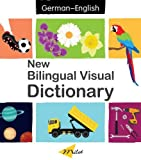 New Bilingual Visual Dictionary (English–German)