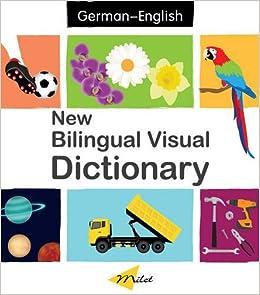 Descargar Libro Electronico New Bilingual Visual Dictionary English-german De Epub