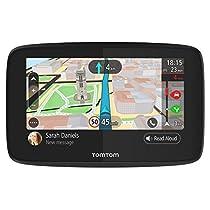 Hasta 25% de descuento en GPS TomTom y Garmin
