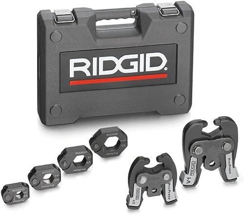 Ridgid 28048 V1 C1 Combo Kit