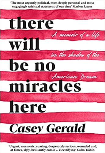 8694023e4273b There Will Be No Miracles Here: Peter Straus (editor) Casey Gerald ...