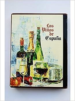 Los vinos de España: Amazon.es: CASTILLO, José del, Con la ...