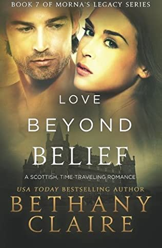 book cover of Love Beyond Belief