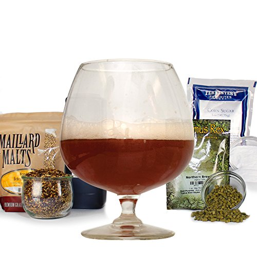 Best barleywine beer kit for 2019
