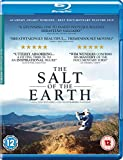 The Salt of the Earth Blu-ray [Reino Unido] [Blu-ray]