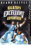 Bill & Ted's Excellent Adventure [DVD] [Import]
