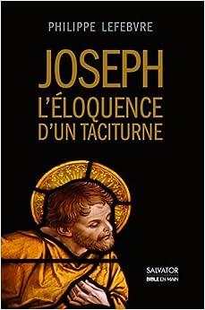 Joseph, léloquence dun taciturne
