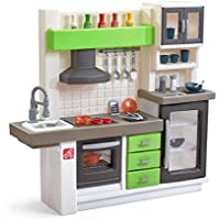 Step2 Euro Edge Play Kitchen
