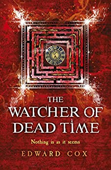 watcher of the dead book 5