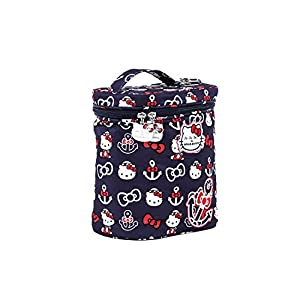 Ju-Ju-Be Fuel Cell Bottle and Lunch Bag Cooler, Hello Kitty Out to Sea from Ju-Ju-Be