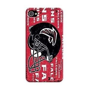 good case iphone 6 4.7 Protective Case,Fashion Popular Atlanta Falcons Designed iphone 6 4.7 Hard Case/phone covers Hard Case Cover Skin for iphone 6 4.7