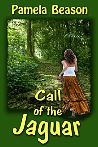 book cover of Call of the Jaguar