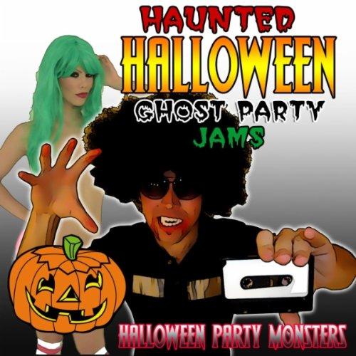 Poltergesit Punch (Halloween Party Version)