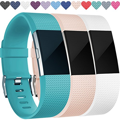Picture of a Replacement Bands for Fitbit Charge 8908202094426