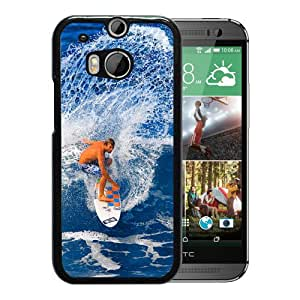 New Beautiful Custom Designed Cover Case For HTC ONE M8 With Perfect Finish Phone Case