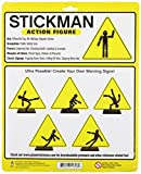 Accoutrements Stickman Action Figure