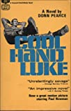 img - for Cool Hand Luke Movie Book book / textbook / text book