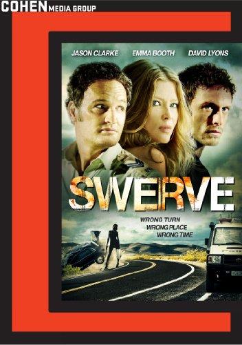 DVD : Swerve (AC-3)