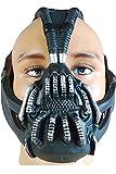 Batman The Dark Knight Rise Bane Mask Replica Helmet