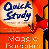Quick Study by Maggie Barbieri front cover