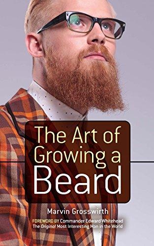 The Art of Growing a Beard ()